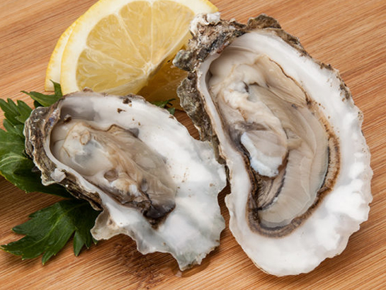 Pacific-Oysters